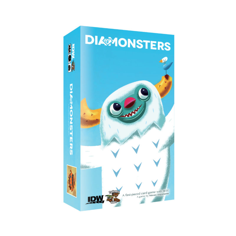 diamonsters-box-art