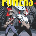 IDW GAMES SET TO ADAPT POWERS INTO A SERIES OF TABLETOP GAMES