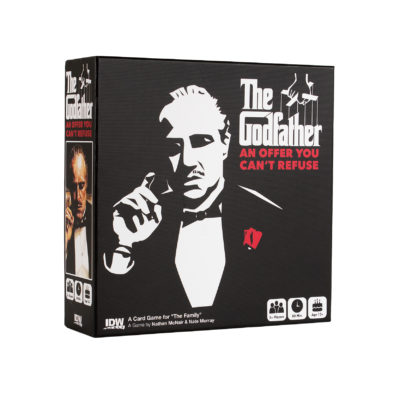 Godfather: An Offer You Can't Refuse