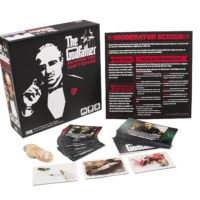 Godfather: An Offer You Can't Refuse – Components